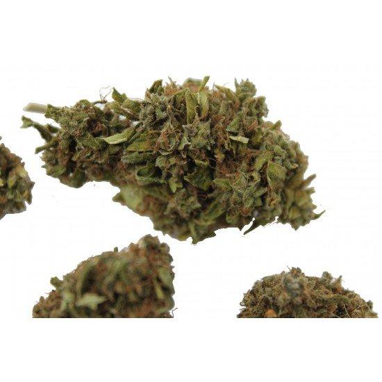 Barney's - 3% CBD Cannabidiol Cannabis Buds, 10 gram